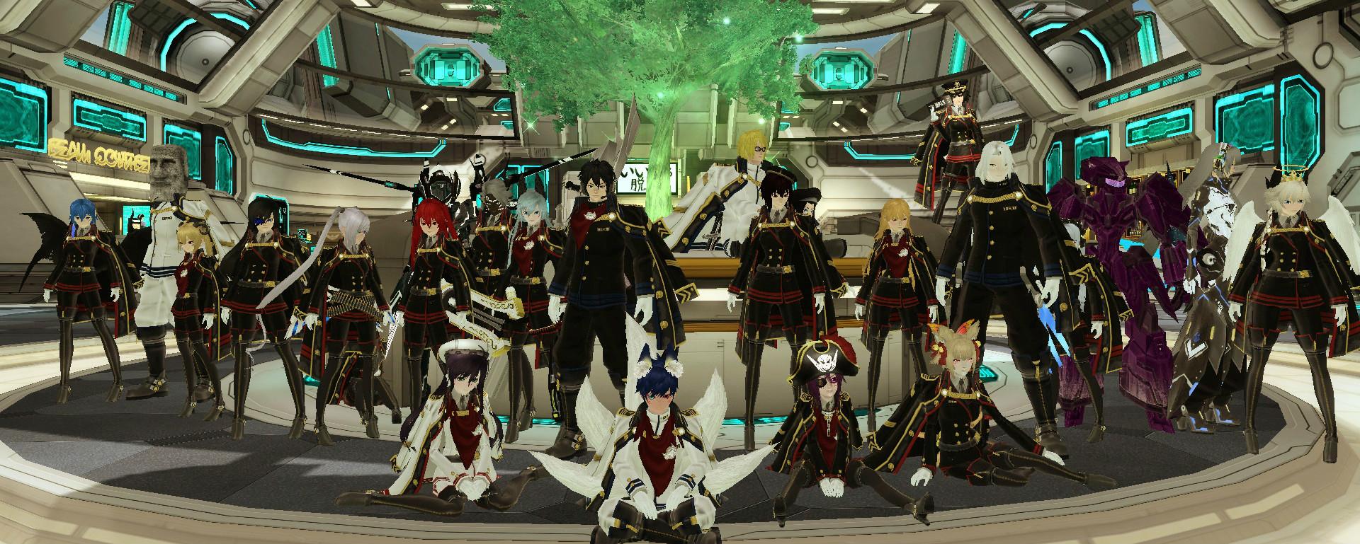 Team Atomosphere